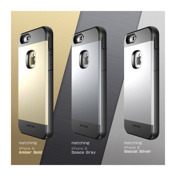 Space Gray/Silver/Gold