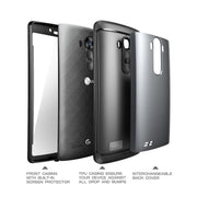 LG G4 Water Resistant Full Body Protective Case