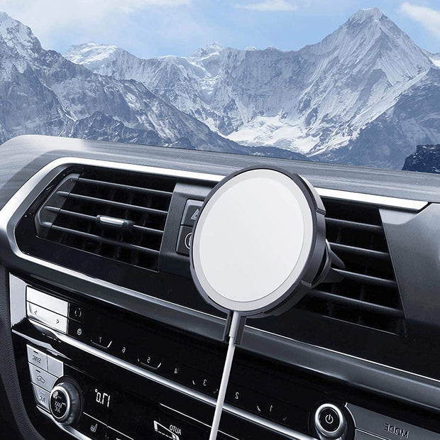 Air Vent Car Mount for MagSafe