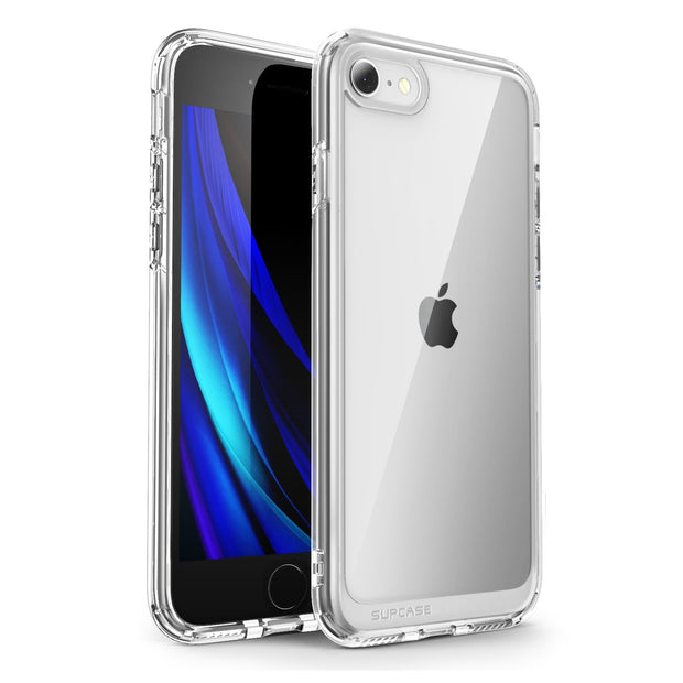 iPhone 7 / 8 Unicorn Beetle Style-Clear