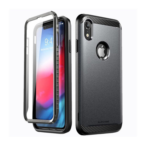 iPhone XR Unicorn Beetle Neo Shockproof Case