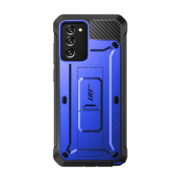 Galaxy Note20 Unicorn Beetle PRO Rugged Holster Case-Dark Blue