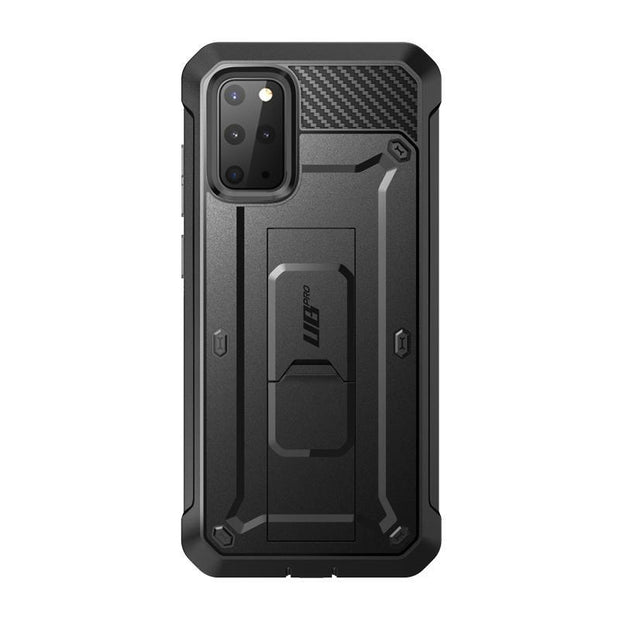 Galaxy S20 Plus Unicorn Beetle Pro Rugged Case-Black
