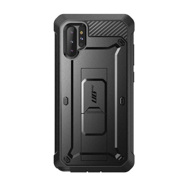 Galaxy Note10 Plus / Note10 Plus 5G Unicorn Beetle Pro Full-Body Rugged Case-Black