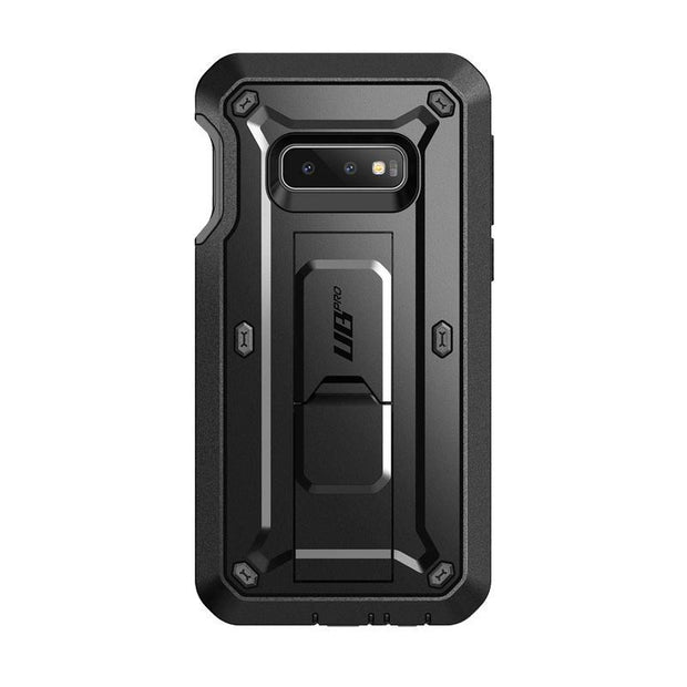 Galaxy S10e Unicorn Beetle Pro Full Body Rugged Holster Case