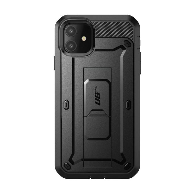 iPhone 11 6.1 inch Unicorn Beetle Pro Rugged Case-Black