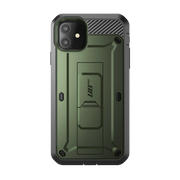 iPhone 11 6.1 inch Unicorn Beetle Pro Rugged Case-Dark Green
