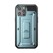 iPhone 12 Pro 6.1 inch Unicorn Beetle Pro Rugged Case-Blue