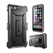 iPhone 6S Plus / 6 Plus Unicorn Beetle Pro Holster Only- Black