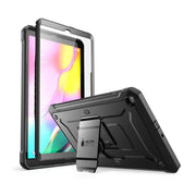 Galaxy Tab A 10.1 inch (2019) Unicorn Beetle Pro Full-Body Case-Black