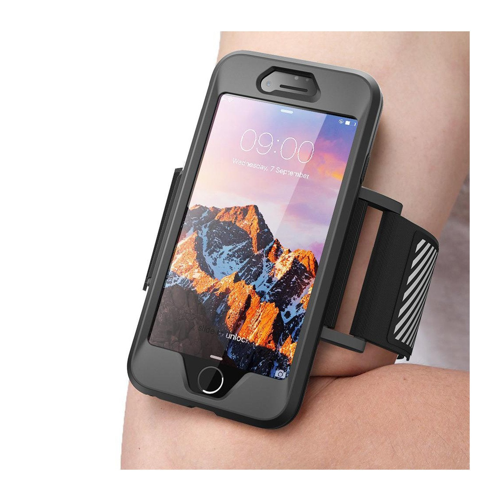 Running Mate Case Best Armband Cover For Iphone 7