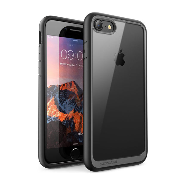 iPhone 7 / 8 Unicorn Beetle Style-Black
