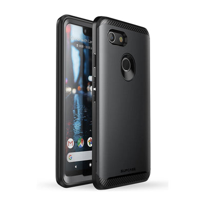 Google Pixel 3 XL Unicorn Beetle Neo Full-Body Case with Screen Protector
