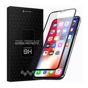 3D Screen Protector with Curved Edges for iPhone 6.1 inch 2018 and 2019-Clear