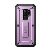 Galaxy S9 Plus Unicorn Beetle Pro Full Body Rugged Case-Metallic Purple