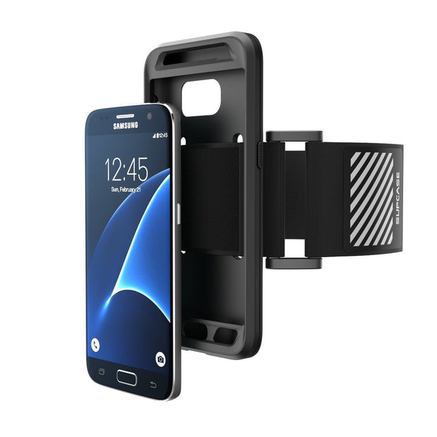 Galaxy S7 Easy Fitting Sport Case and Athletic Armband