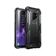 Galaxy S9 Unicorn Beetle Hybrid Clear Protective Case