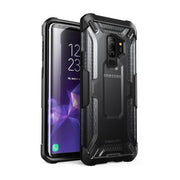 Galaxy S9 Plus Unicorn Beetle Hybrid Clear Protective Case