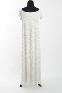 Dawn Off The Shoulder Maxi Dress