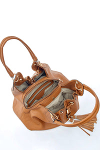 The Hattie Slouch Handbag