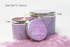 Lavish Jasmine Bath Salts