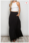 Madison Wide Leg Pants