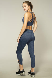 Criss Cross Yoga Capri