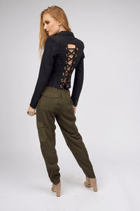 Cargo Pants for Women