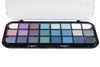 Eyeshadow Palette - Cool Brights