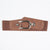 Whitney Wide Fashion Belt