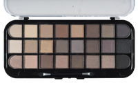 Eyeshadow Palette - Classic Nude