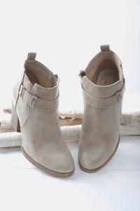 Valerie Heeled Booties