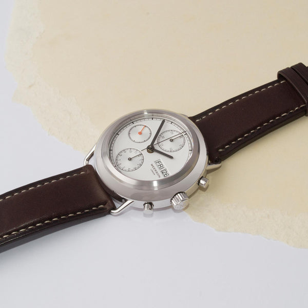 THE MUTINY CHRONOGRAPH