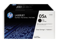 Copy of Toner Hp 05A duo