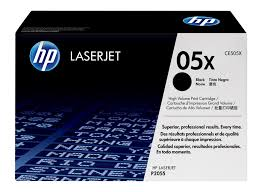 Toner Hp 05x - tonercity plus