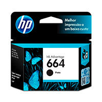 Cartucho de tinta HP - Ink cartridge - Black - tonercity plus