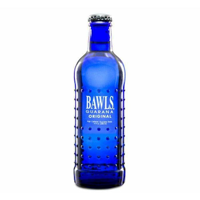 Craft Soda Bawls Guarana Original Soda 637910729006 Bawls