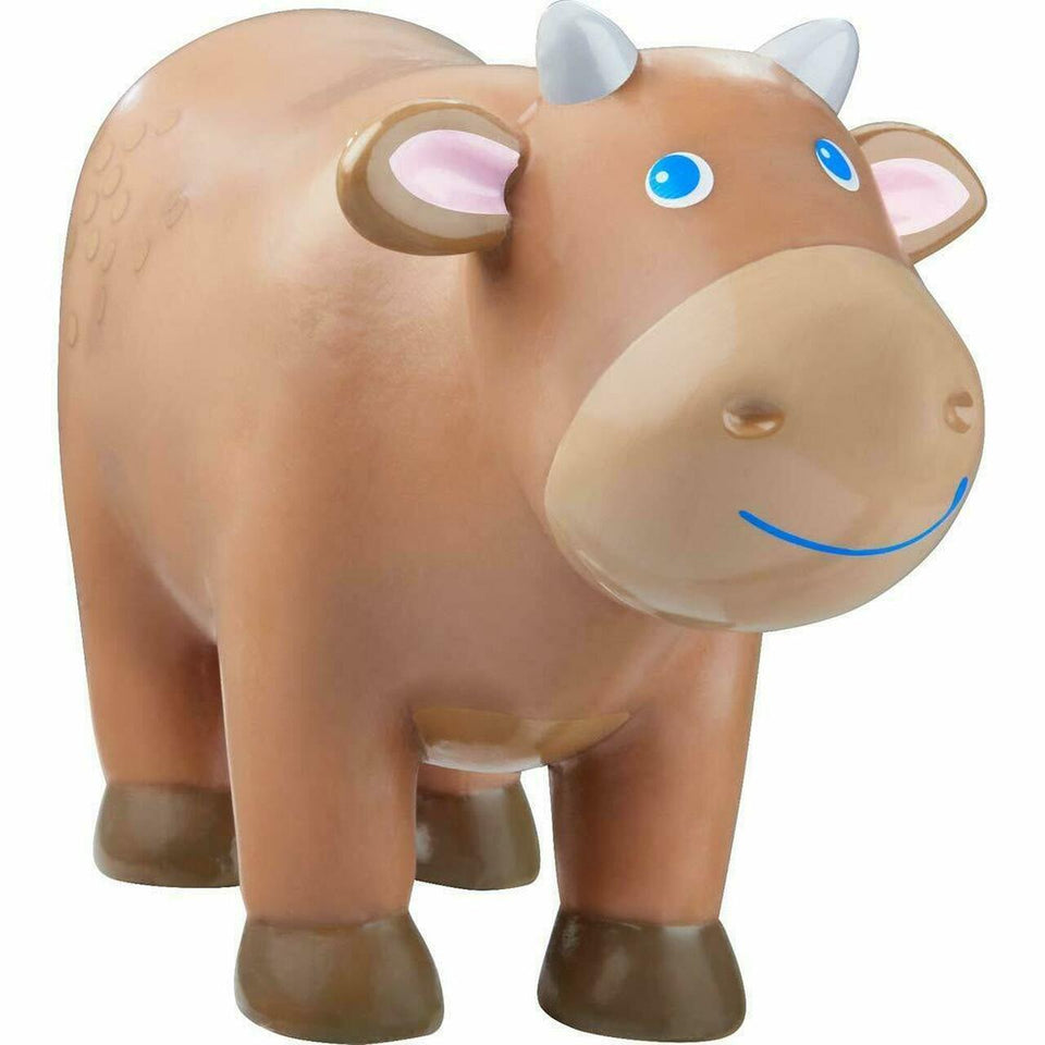 Toys Brown Cow 4010168235677 Haba