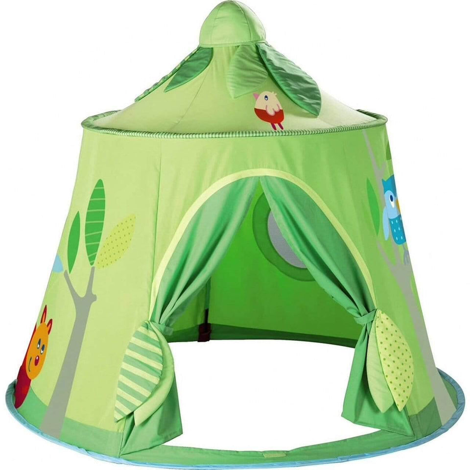 Toys Haba Magic Forest Play Tent 4010168084572 Haba