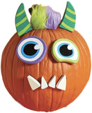 Toys Monster Pumpkin Decorating Kit 19218916515 Cupcakes & Cartwheels