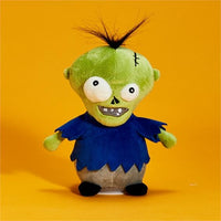 Toys Plush Speak & Repeat Zombie 019218916430 Cupcakes & Cartwheels