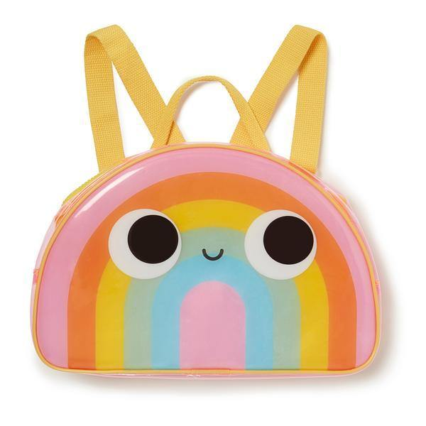 Toys Rainbow Jelly Backpack 5060075589874 Pango Productions