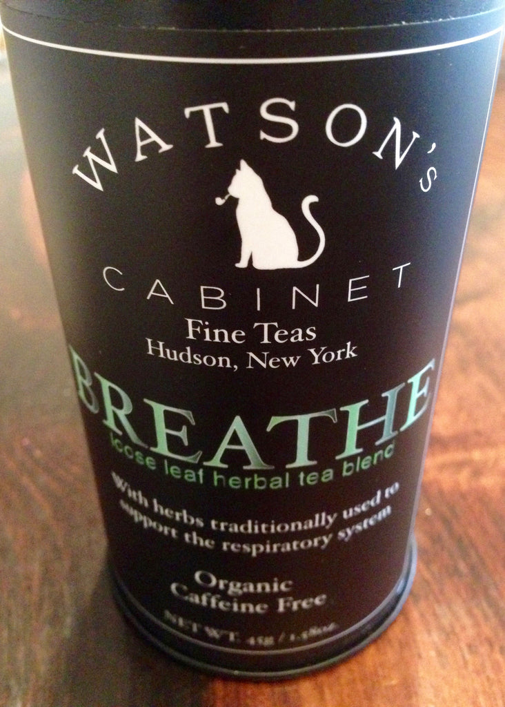 Breathe Tea (pouches)