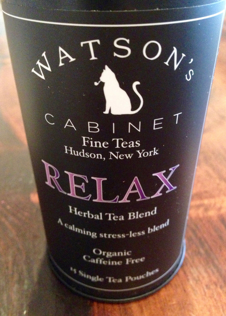 Relax Tea (pouches)