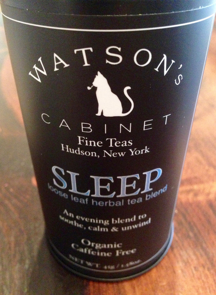 Sleep Tea (pouches)