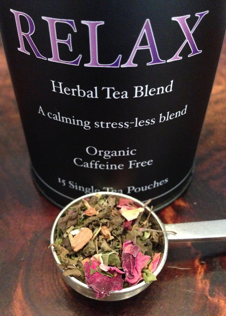 Relax Tea (loose)