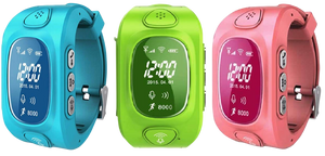 Y15 GPS Watch Package (Best Choice)