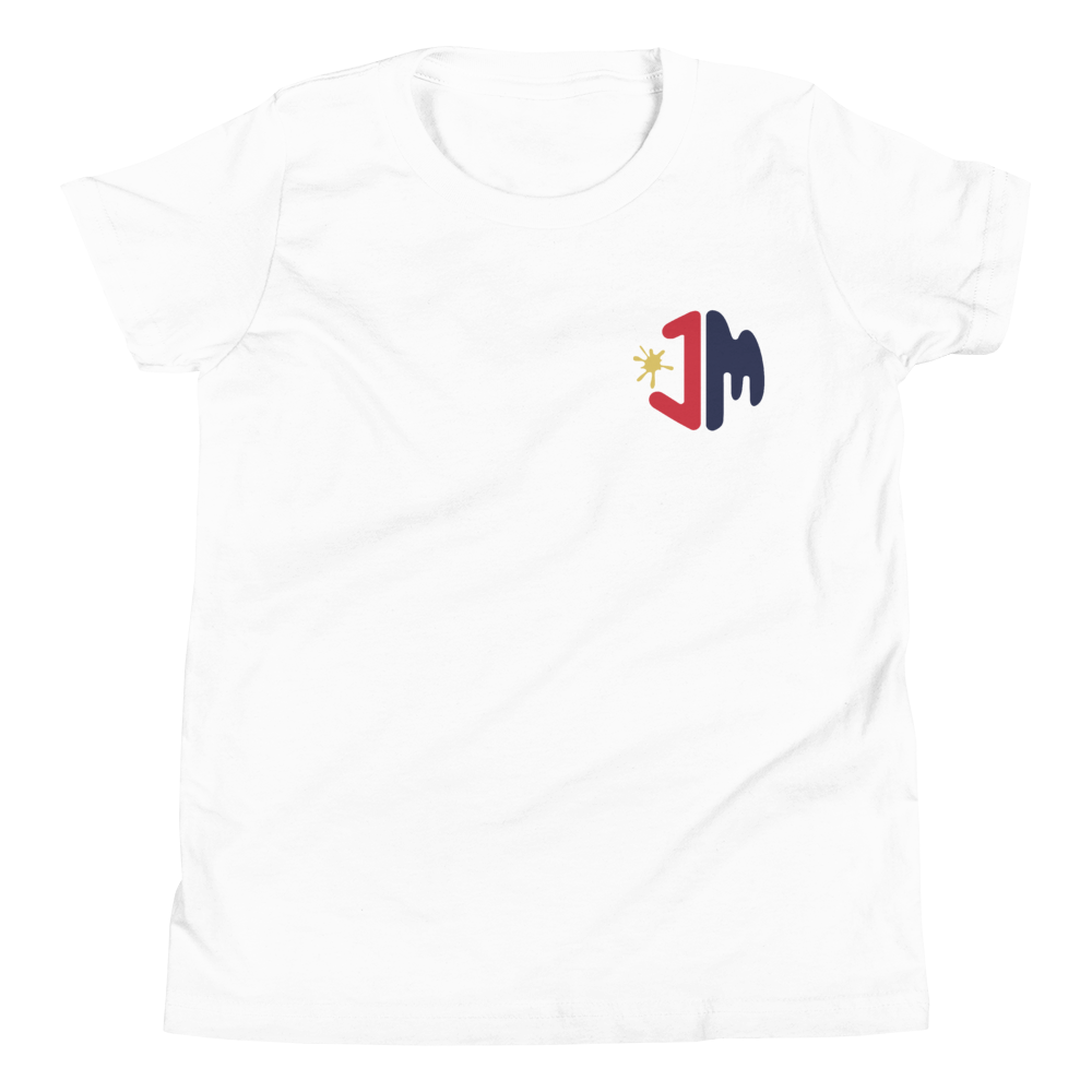 Hockey Family Youth Short Sleeve