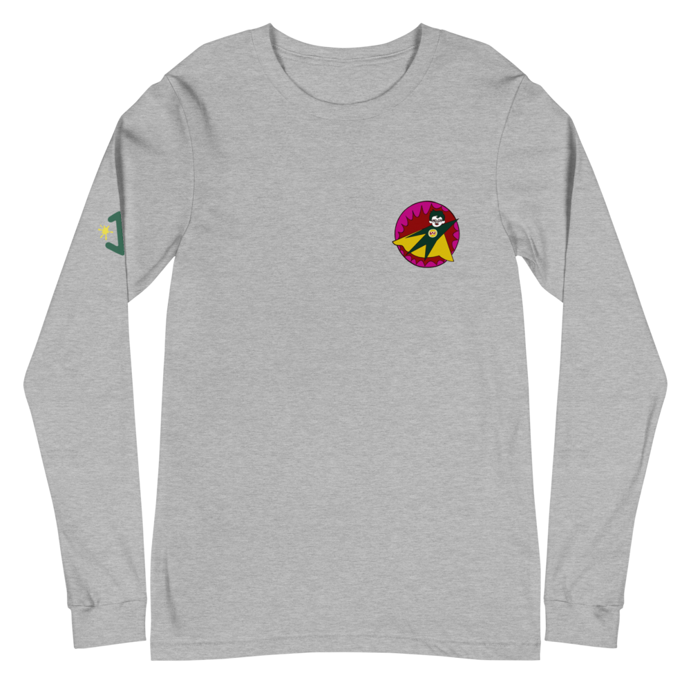 Super Wyatt Long Sleeve