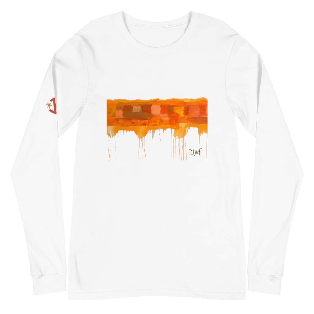 Hook 'Em Long Sleeve